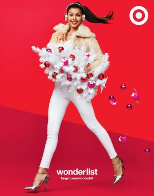Target Wonderlist